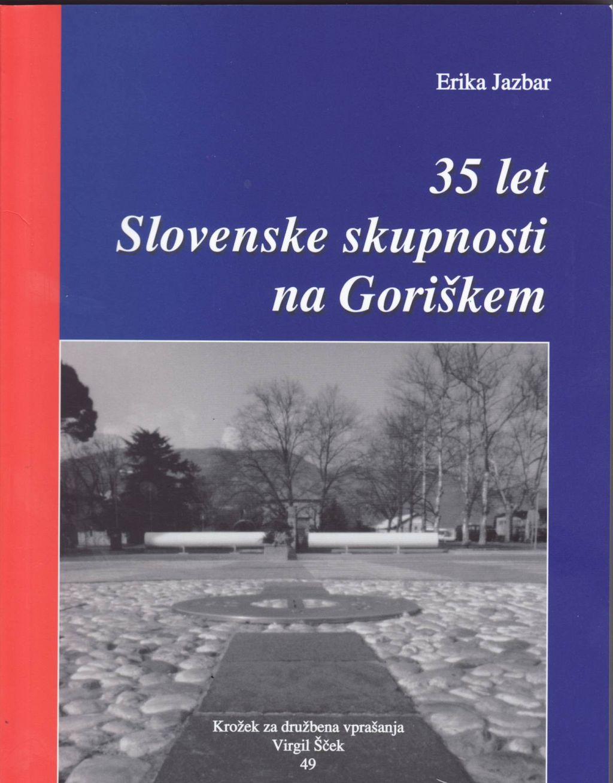 35 let Slovenske skupnosti na Goriškem