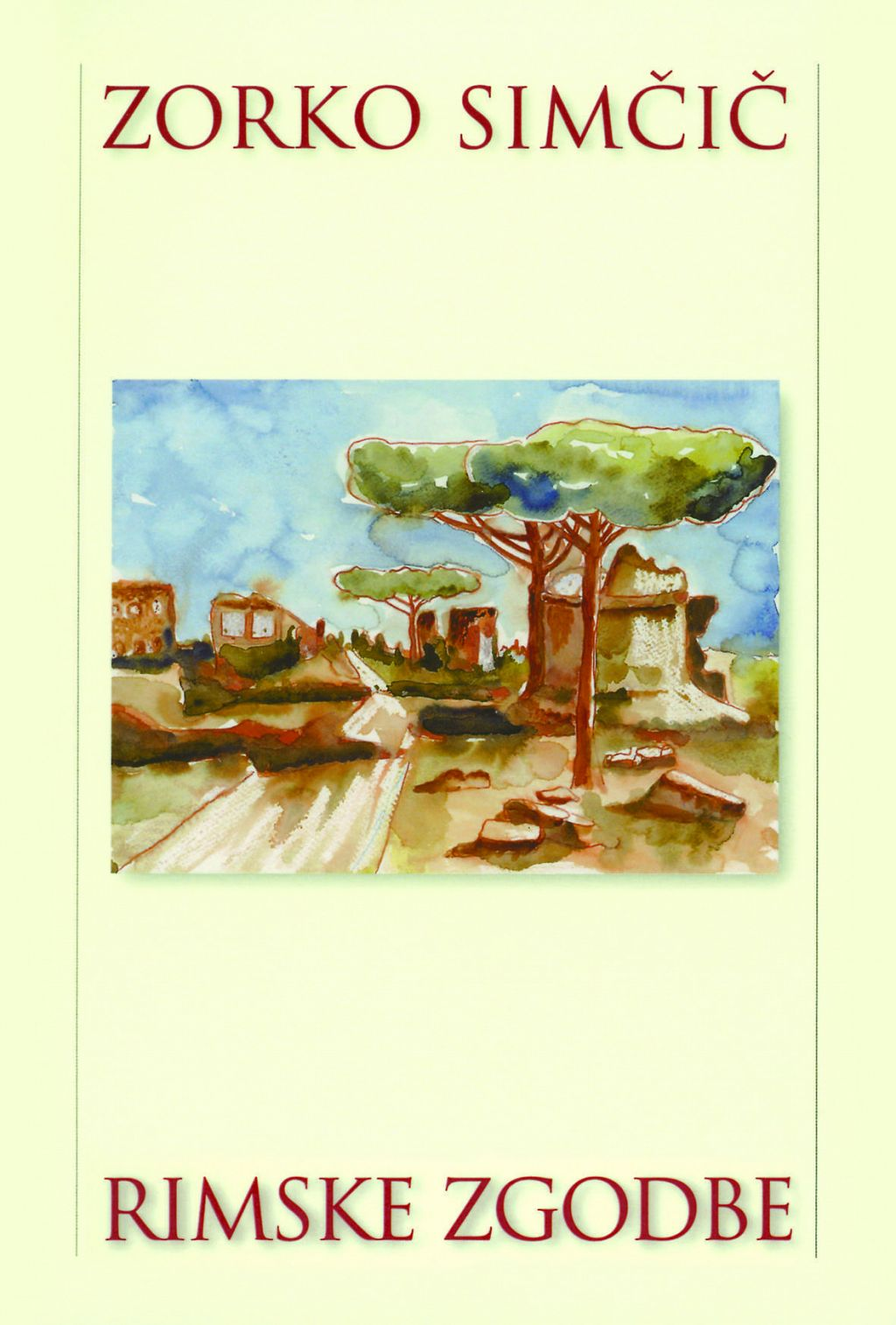 Rimske zgodbe