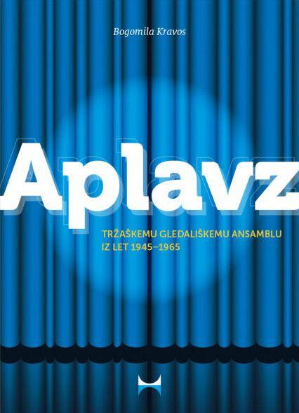 Aplavz tržaškemu gledališkemu ansamblu iz let 1945-1965