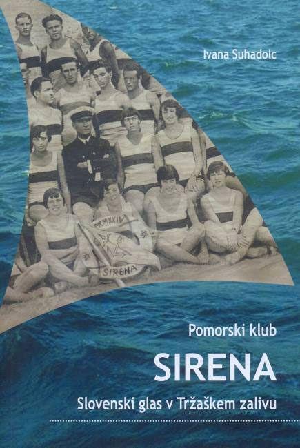 Pomorski klub Sirena