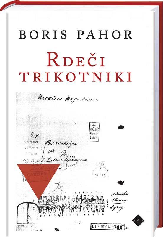 Rdeči trikotniki