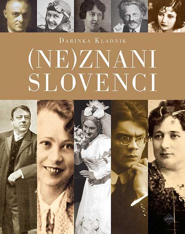 (Ne)znani Slovenci