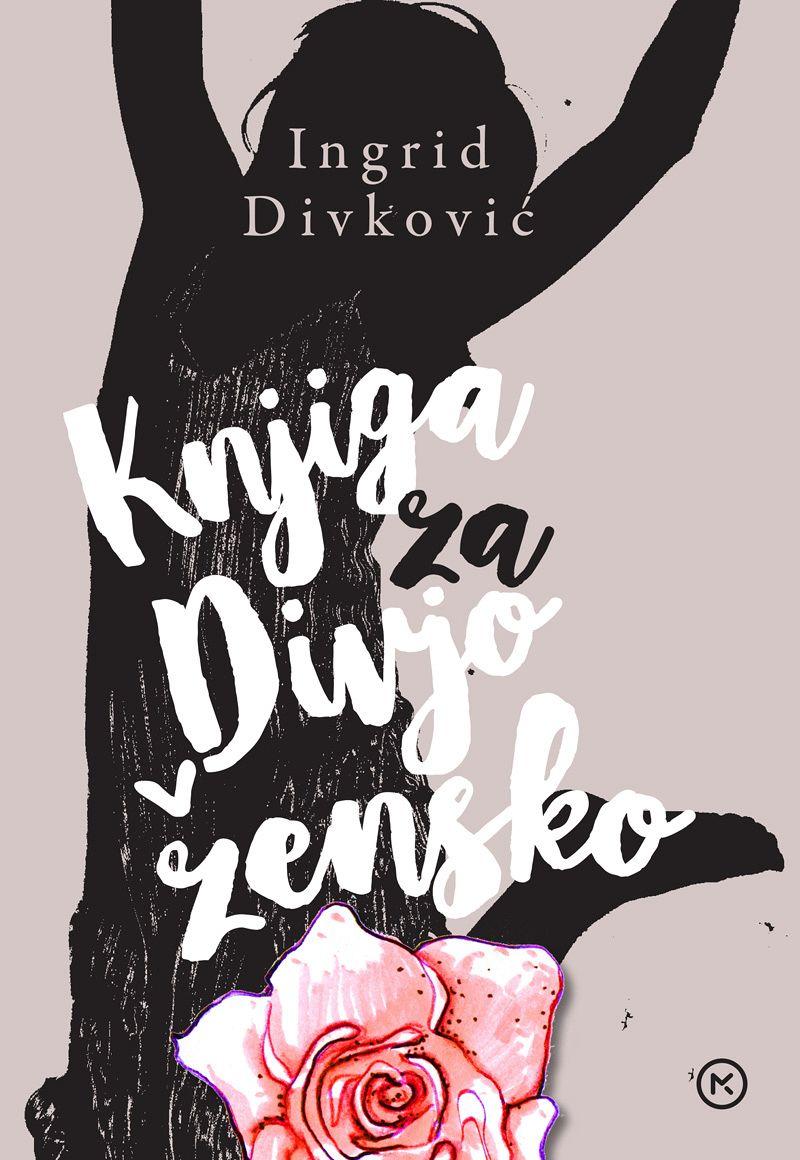 Knjiga za Divjo žensko