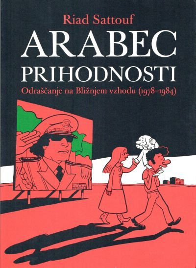 Arabec prihodnosti