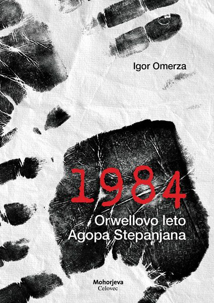 1984, Orwellovo leto Agopa Stepanjana
