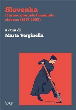 Slovenka (publikacija v italijanskem jeziku)