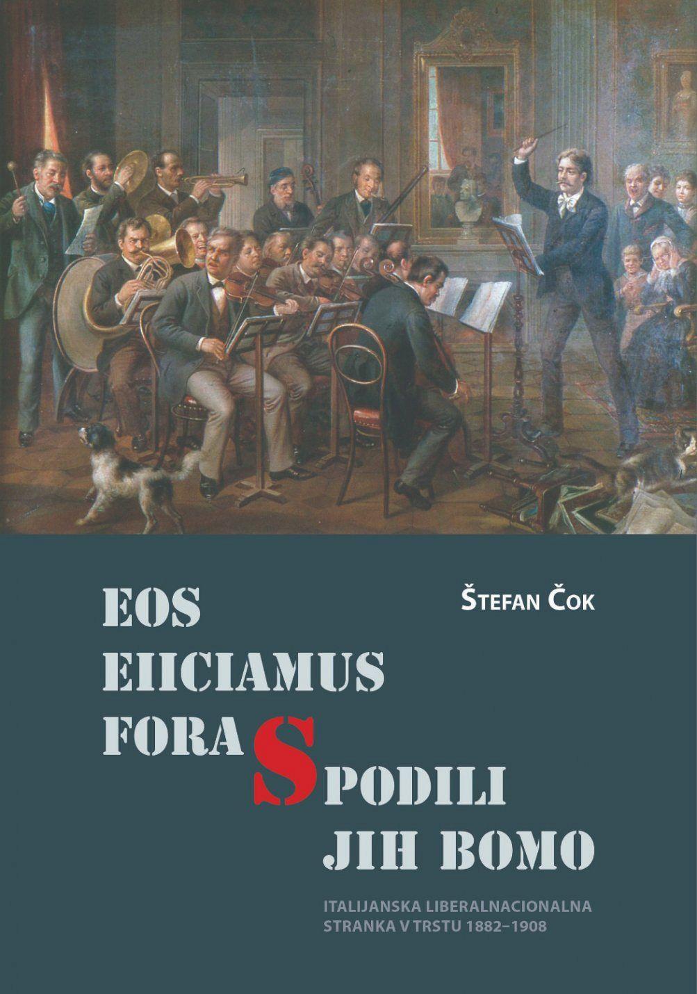 EOS EIICIAMUS FORAS – SPODILI JIH BOMO