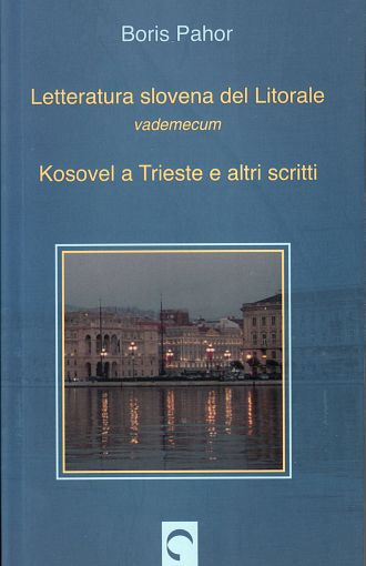 Letteratura slovena del Litorale (vademecum)