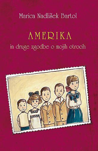 Amerika in druge zgodbe o mojih otrocih