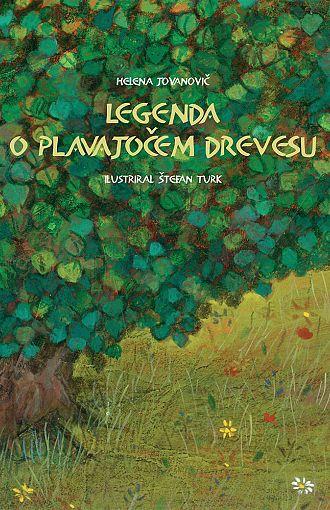 Legenda o plavajočem drevesu