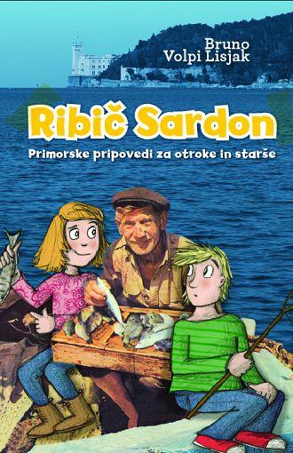 Ribič Sardon