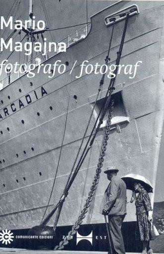 Mario Magajna: fotografo / fotograf (publikacija je večjezična)