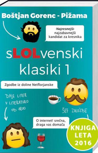 sLOLvenski klasiki 1