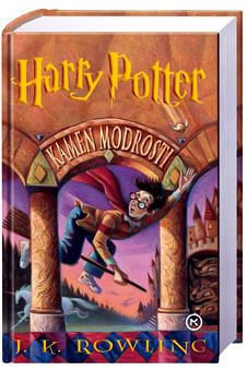 Harry Potter. Kamen modrosti