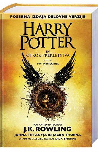 Harry Potter in otrok prekletstva