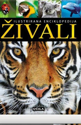 Ilustrirana enciklopedija živali