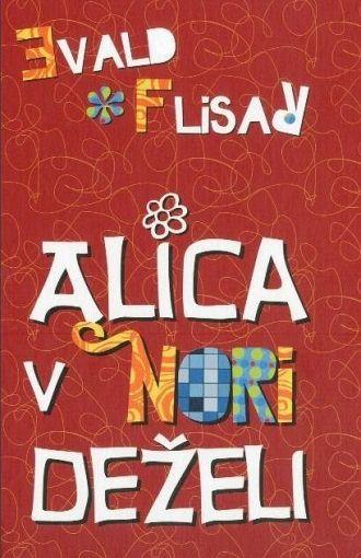 Alica v nori deželi