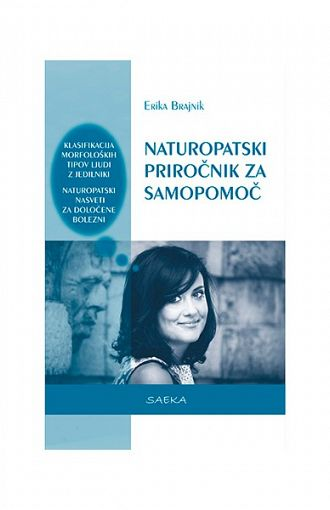 Naturopatski priročnik za samopomoč