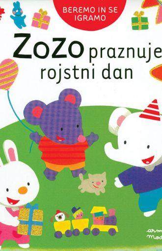 Zozo praznuje rojstni dan