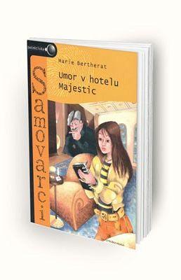 Umor v hotelu Majestic