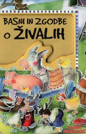 Basni in zgodbe o živalih