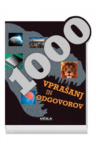 1000 vprašanj in odgovorov