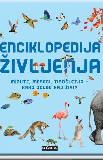 Enciklopedija življenja