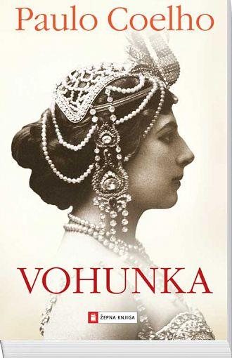Vohunka