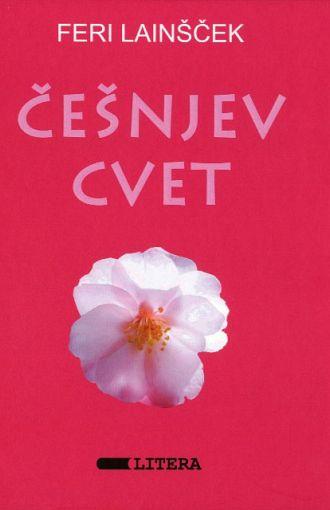 Češnjev cvet