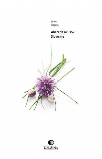 Abeceda okusov Slovenije