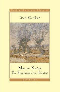 Martin Kačur:  the biography of an idealist