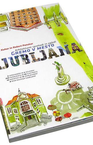 Gremo v mesto Ljubljana