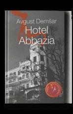 Hotel Abbazia: primeri inšpektorja Vrenka