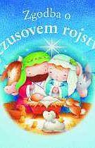 Zgodba o Jezusovem rojstvu