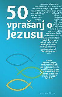 50 vprašanj o Jezusu