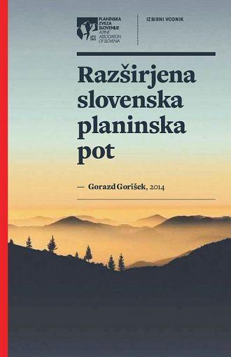 Razširjena slovenska planinska pot