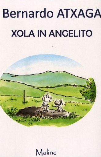 Xola in Angelito