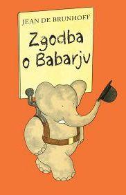 Zgodba o Babarju