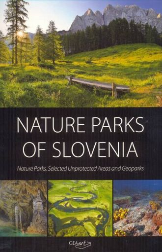 Nature parks of Slovenia