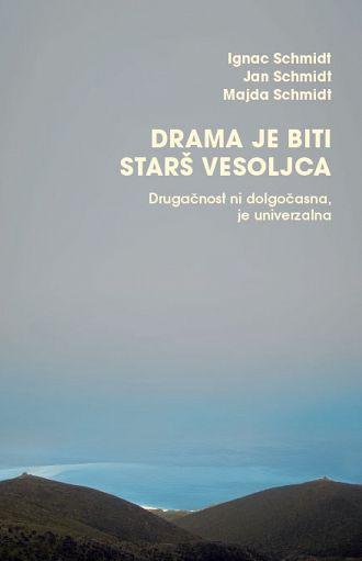 Drama je biti starš vesoljca