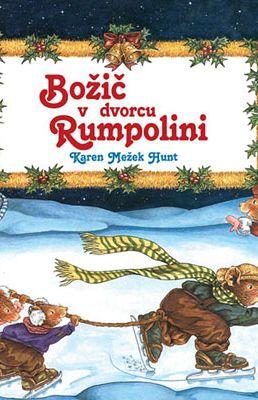 Božič v dvoru Rumpolini
