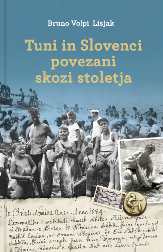 Tuni in Slovenci povezani skozi stoletja