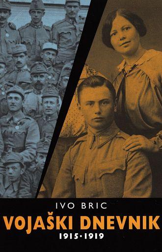 Vojaški dnevnik: 1915-1919
