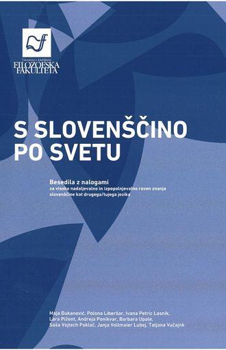 S slovenščino po svetu