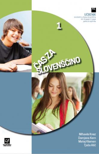 Čas za slovenščino 1