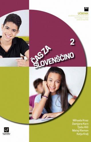 Čas za slovenščino 2
