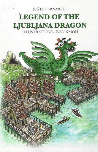 Legend of the Ljubljana Dragon