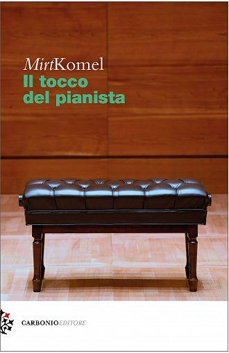 Il tocco del pianista (publikacija v italijanskem jeziku)