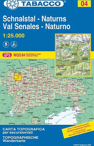 Val Senales, Naturno / Schnalstal, Naturns