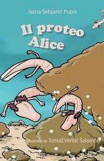 Il proteo Alice